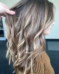 Hair Color Ideas 2018 Bronde Balayage