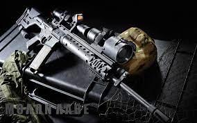 Awesome Gun Wallpapers on WallpaperSafari