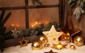 Fensterdeko Zu Weihnachten Und Einige Bastelideen