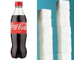 getty 500ml of coca cola