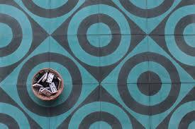 moroccan tiles handpainted encaustic cement tile