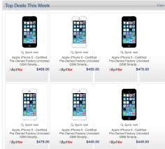 The Price Is Right Should You Buy The iPhone 5c iPhone 5