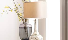 how to measure lamp shades