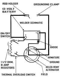 tig welding diagram wiring diagrams Welder Wiring Diagram build a portable dc arc welder for $20 do it yourself arc tig welding diagram hobart welder wiring diagram
