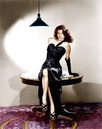 Ava Gardner - Vogue.it