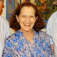 Susana Fink - INVESTIGADOR - CONICET   LinkedIn