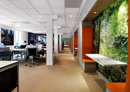 design interior office. weave office design by studios archicteture interior e