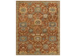 loloi rugs underwood un 01 rust gold area rug