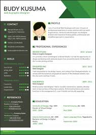 Modern Resume Format Luxury Modern Resume Template Word Elegant