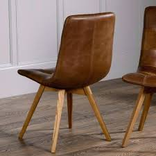 dining leather chair leather dining room furniture oak chairs modish living pertaining to brown prepare 7 dining leather chair
