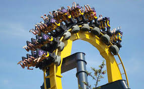Six Flags Over Texas And Hurricane Harbor Announce Wage Increase