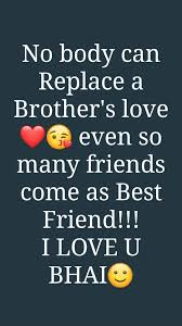 Shrey Mybigbro Brother Sister Relationship Quotes