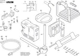 Bosch jobsite radio parts diagram and partlist rh mmtoolparts how does a cd player work