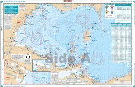 Long Lake Ny Depth Chart Lake Champlain North Lake Fishing Chart Map 12f