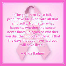 Breast Cancer Quotes Gorgeous 48 Inspirational Breast Cancer Quotes
