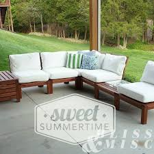 Remarkable Patio Furniture IKEA 25 Best Ideas About Ikea Outdoor