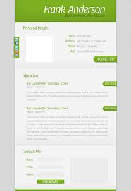 Web Design Resume Beauteous Create A Resume Website How To Great Web Designer R Sum And CV