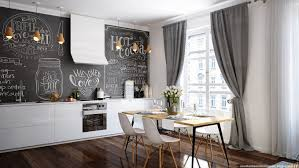 Kitchen Chalkboard Wall Similiar Kitchen Chalkboard Ideas Keywords