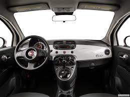 2015 fiat 500l interior. interior view of 2015 fiat 500 in west palm beach 500l e