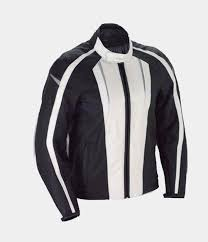 images for d rox leather racing jacket
