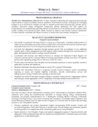 executive resumes samples template executive resumes samples