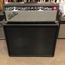 Fender Bandmaster Speaker Cabinet Vintage Amps Jimis Music Store