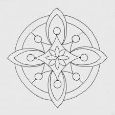 Awesome Kleurplaten Mandala Hartjes Kleurplaten For Mandala