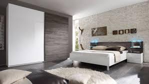 Architektur Schlafzimmer Komplett Weiß Hochglanz Novalis Ii Schwarz