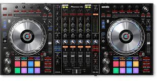pioneer controller. ddj-sz2 pioneer controller dj