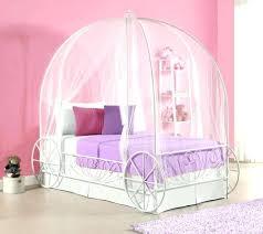 Girl Canopy Bed Princess Canopy Princess Canopy Bed Princess Crown ...