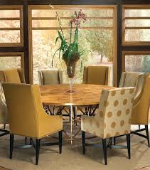 Contemporary Residential Dining Room Furniture Design by Swaim