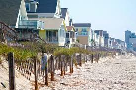 garden city beach. Beach Houses Garden City C