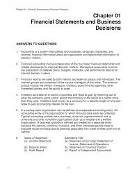 Financial Statement Footnotes Examples Apa Footnote Example Nadi