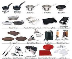 kitchen utensils list. Kitchen Utensils List Simple Home Names 1 W