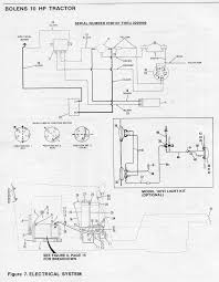 bolens 800 wiring diagram bolens automotive wiring diagrams description g 10 parts 13 bolens wiring diagram