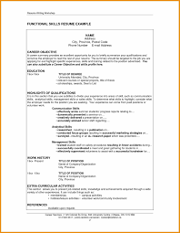 Computer Skills For Resume Examples Free Resume Example And