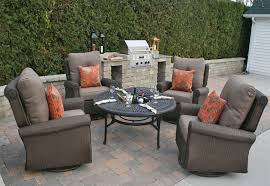 luxury outdoor patio furniture sets