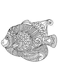 Animal Coloring Pages Pdf Coloring Seashells Sea Life Animal