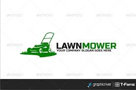 lawn mower logo. amazing lawn mower logos 50 about remodel business card designs with logo s