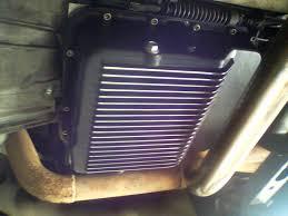 PML GM 4L60E, 4L65E, 4L70E, 4L75E Deep Transmission Pan