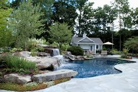 NJ In Ground Swimming Pool Design Installation Company