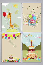 Free Birthday Backgrounds Simple Children Happy Birthday Background Backgrounds