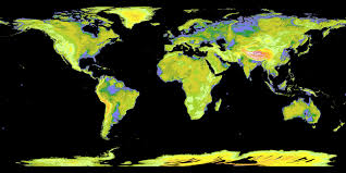 the most detailed d map of earth yet