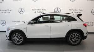 Here it is, the brand new 2021 mercedes gla 45 s amg! New 2021 Mercedes Benz Gla Amg Gla 35 4matic Suv Suv In Williamsville 5067 Mercedes Benz Of Buffalo