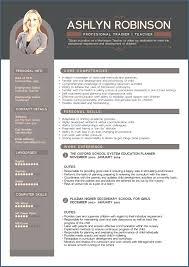 Online Free Resume Template Ceciliaekici Com