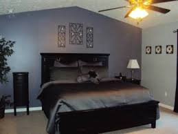 bedroom with black furniture. Painting Old Bedroom Furniture Black With B