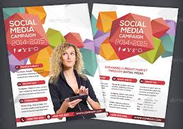 flyer companies 20 social media flyers psd ai illustrator download