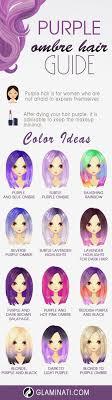 Kool Aid Color Hair Chart Lajoshrich Com