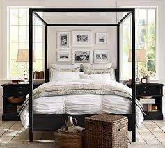 How To Care Metal Canopy Bed Frame Queen