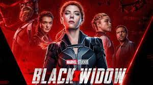 """Watch """"Black Widow"""" online free at home: Where to watch Marvel's movies? –  Film Daily"""